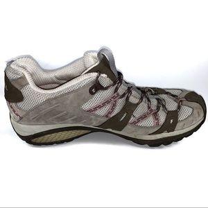Merrell Siren Sport Vibram Hiking Sneakers